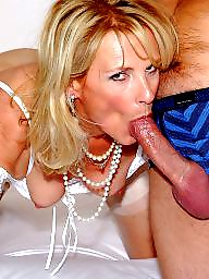 Satin, Facial, Mature facial, Facials, Night, Stocking mature