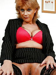 Horny, Horny milf, Horny mature, Mature in stockings, Mature horny