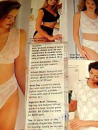 Panties, Lingerie, Panty