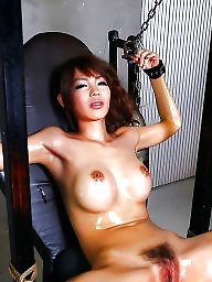 Slave, Slaves, Asian bdsm
