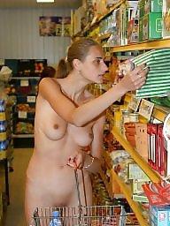 Naked, Shopping, Shop