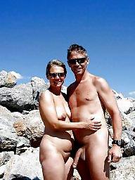 Beach, Voyeur, Couple, Couples, Nude, Nudes