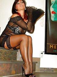 Mature stocking, Big mature