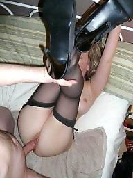 Mature wife, Bucket