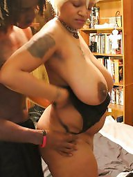 Milfs, Ebony boobs, Black milf