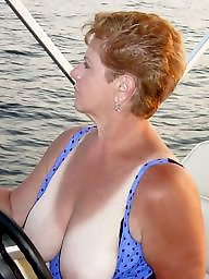 Granny boobs, Boobs, Blondes, Blonde mature, Blonde granny, Boobs granny
