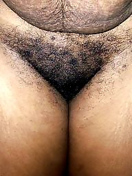 Hairy ebony, Ebony hairy, Sweet