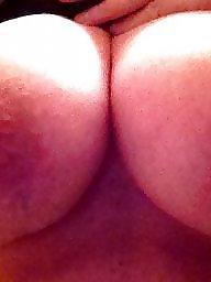 Brunette, Boobs