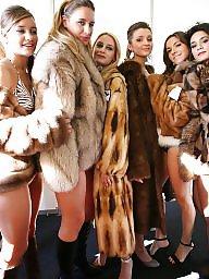Girl, Fur