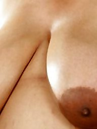 Ebony, Areola, Nipple, Big nipples