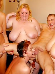 Party, Mature group, Milf sex, Mature sex, Mature party