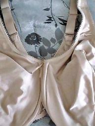 Used, A bra
