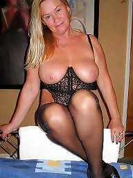 Stocking, Sexy mature, Stocking mature, Milf stockings