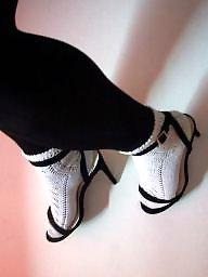Socks, Heels, Sock