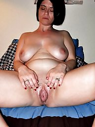 Lady, Ladies, Mature lady, Big mature