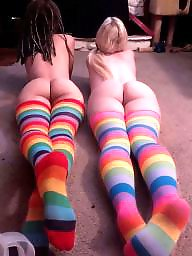 Socks, Stockings, Sock