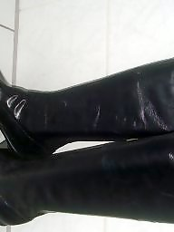 Boots, Contest, Boot