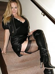 Milf stockings, Stockings mature, Milf stocking