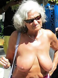 Granny, Grannies, Granny amateur, Clothed, Clothes, Clothing