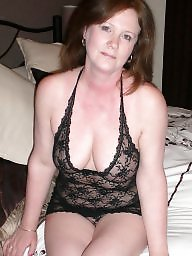 Wife stocking, Stockings, Mature stocking