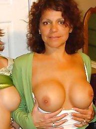 Amateur milf, Milf boobs, Amateur boobs