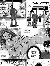 Hentai, Manga, Compilation, Twins, Twin
