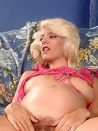 Pregnant, Milf boobs