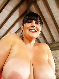 Mature boobs, Mature big boobs