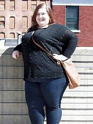 Huge ass, Huge boobs, Huge