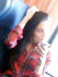 Riding, Train