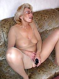 Granny, Granny fuck, Mature fucking