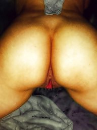 Ass pussy, Wifes tits, My wife tits, Amateur wife
