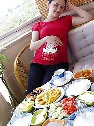 Turkish, Pregnant, Turkish teen