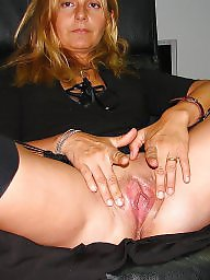 Nylon, Nylon mature, Mature nylon, Mature stocking, Nylons, Stocking mature