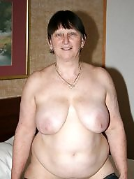 Saggy, Saggy tits, Granny big boobs, Hairy granny, Saggy mature, Granny tits