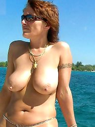 Mature boobs, Hot milf, Hot mature