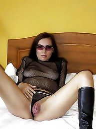Cougar, Young, Old milf