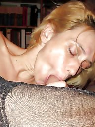 Slut wife, Amateur blowjob, Blowjob amateur