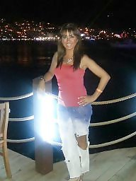 Turkish milf, Turkish mature