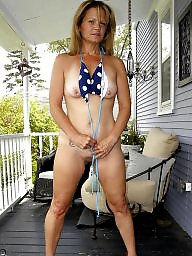 Matures, Mature amateur