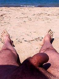 Beach, The public