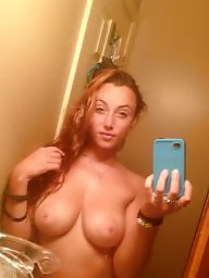 Horny, Teen boobs