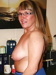 Glasses, Mature ass, Mature glasses, Amateur mature, Glasses mature, Glass