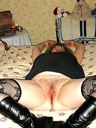 Mature wife, Wife amateur