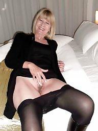 Mature pantyhose, Amateur pantyhose, Pantyhose mature