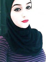 Teens, Hijab porn