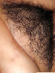 Mature pussy, Hairy amateur mature