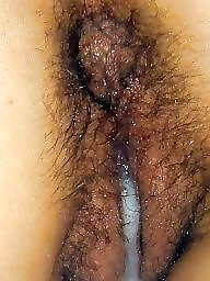 Hairy bbw, Creampie, Bbw hairy, Wife shared