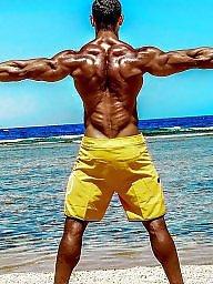 Hardcore, Muscle, White, Moroccan