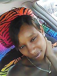 Ebony, Blacks